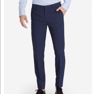 Bonobos Jetsetter Wool Pant 32/34 Tailored fit